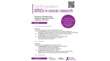 2nd Mini-symposium in OMICs in Cancer research